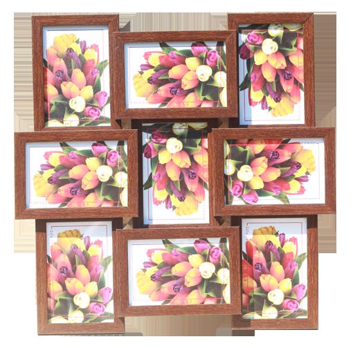 мульти 1611-33 на 9 фото 10х15 цена 11 у.е. (2)